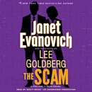 The Scam: A Fox and O'Hare Novel (Unabridged) MP3 Audiobook