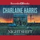 Night Shift MP3 Audiobook