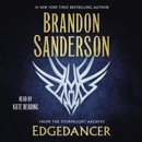 Edgedancer MP3 Audiobook