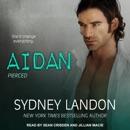Aidan: Pierced MP3 Audiobook
