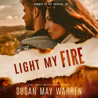 Light My Fire: Summer of the Burning Sky, Book 1 (Unabridged) E-Book Download