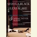 Scandal Never Sleeps (Unabridged) MP3 Audiobook