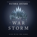 War Storm MP3 Audiobook