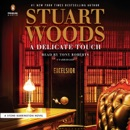 A Delicate Touch (Unabridged) MP3 Audiobook