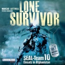 Lone Survivor MP3 Audiobook