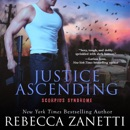 Justice Ascending: The Scorpius Syndrome (Unabridged) MP3 Audiobook
