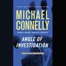 Angle of Investigation MP3 Audiobook