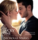 The Lucky One MP3 Audiobook