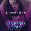 Surrender (Unabridged) MP3 Audiobook
