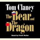 The Bear and the Dragon (Abridged) MP3 Audiobook
