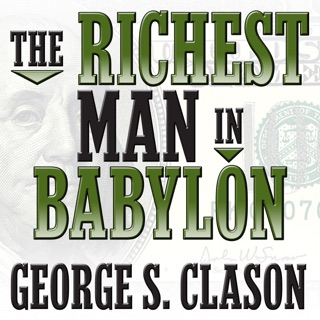 The Richest Man in Babylon MP3 Download