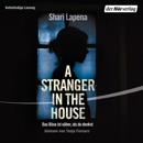 A Stranger in the House MP3 Audiobook
