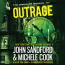 Outrage (The Singular Menace, 2) (Unabridged) MP3 Audiobook