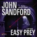 Easy Prey (Unabridged) MP3 Audiobook