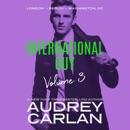 International Guy: London, Berlin, Washington, DC: International Guy Series, Volume 3 (Unabridged) MP3 Audiobook