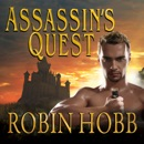 Assassin's Quest MP3 Audiobook