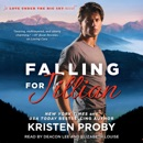 Falling for Jillian (Unabridged) MP3 Audiobook