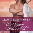 The Bridegroom Wore Plaid MP3 Audiobook