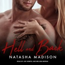 Hell And Back MP3 Audiobook