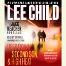 Three Jack Reacher Novellas (with bonus Jack Reacher's Rules): Deep Down, Second Son, High Heat, and Jack Reacher's Rules (Unabridged) MP3 Audiobook