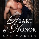 Heart of Honor MP3 Audiobook
