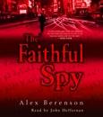 The Faithful Spy: A Novel (Abridged) MP3 Audiobook