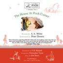 The House at Pooh Corner: A. A. Milne's Pooh Classics, Volume Two MP3 Audiobook