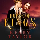 House of Kings: House of Royals, Book 3 (Unabridged) MP3 Audiobook