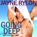 Going Deep: Divemasters, Book 2 (Unabridged) MP3 Audiobook