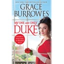 My One and Only Duke MP3 Audiobook