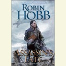 Assassin's Fate: Book III of the Fitz and the Fool trilogy (Unabridged) MP3 Audiobook