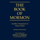 The Book of Mormon: Another Testament of Jesus Christ (Unabridged) MP3 Audiobook