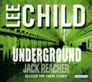 Underground MP3 Audiobook