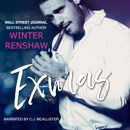Exmas: A Hate-to-Love Holiday Romance (Unabridged) MP3 Audiobook