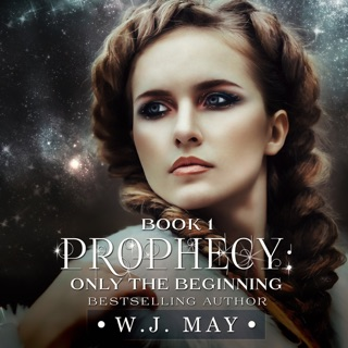Only the Beginning: Prophecy, Book 1 (Unabridged) E-Book Download