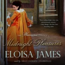 Midnight Pleasures MP3 Audiobook