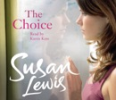 The Choice MP3 Audiobook