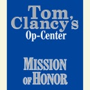 Tom Clancy's Op-Center #9: Mission of Honor (Unabridged) MP3 Audiobook