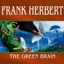 The Green Brain MP3 Audiobook