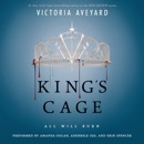 King's Cage MP3 Audiobook