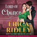 Lord of Chance: Rogues to Riches, Book 1 (Unabridged) MP3 Audiobook