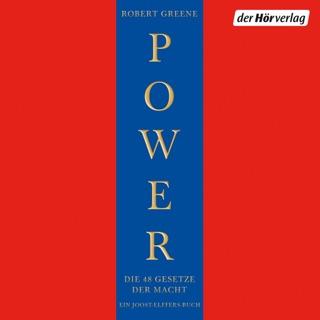 Power: Die 48 Gesetze der Macht E-Book Download