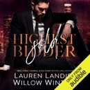 Sold (Unabridged) MP3 Audiobook