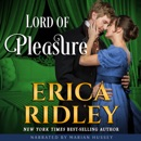 Lord of Pleasure: Rogues to Riches, Book 2 (Unabridged) MP3 Audiobook