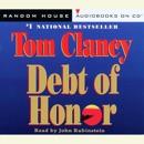 Debt of Honor (Abridged) MP3 Audiobook