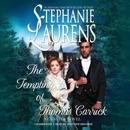 The Tempting of Thomas Carrick: A Cynster Novel MP3 Audiobook