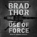 Use of Force (Abridged) MP3 Audiobook
