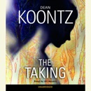 The Taking: A Novel (Unabridged) MP3 Audiobook