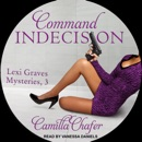 Command Indecision MP3 Audiobook