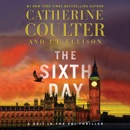 The Sixth Day: A Brit in the FBI, Book 5 (Unabridged) MP3 Audiobook